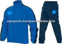 100% nylon jogging suits