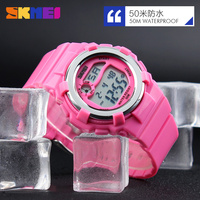 skmei children digital watch instructions fancy watches for kids girl latest hand watch