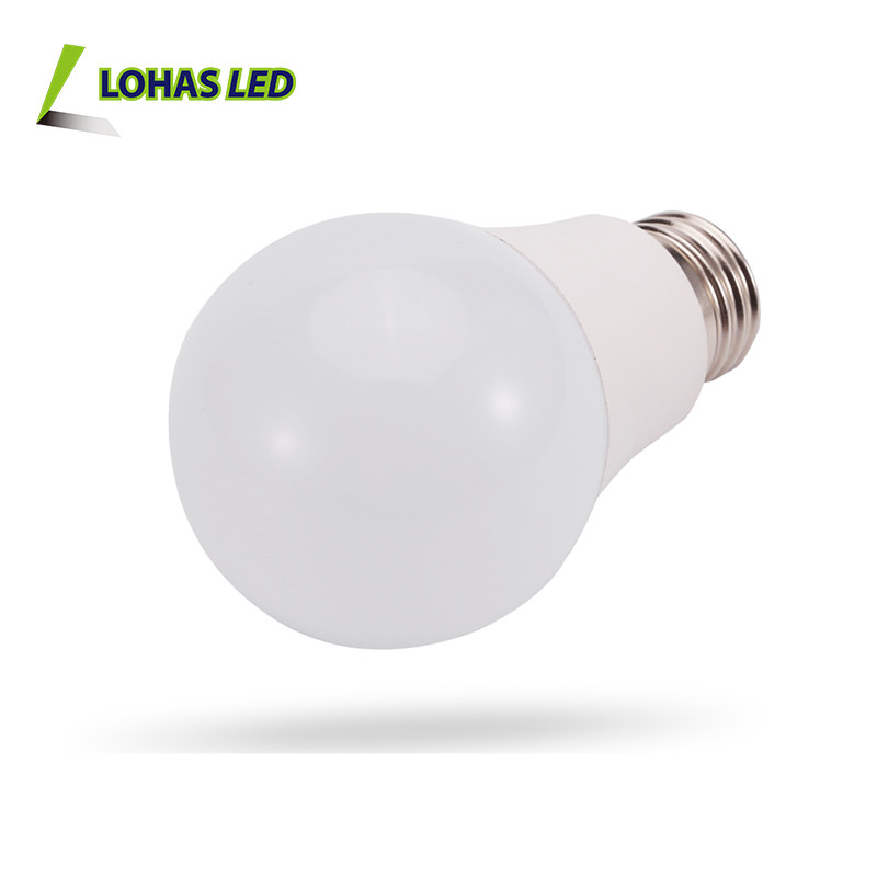 LED Lighting Bulb Dimmable 110V 120V E26 E27 9W SMD 5730 6000K 60W Traditional Light Bulbs