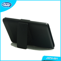 Professional belt clip holster case with stand for Blackberry Q30