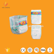 Cloth baby girl pants diapers wholesale