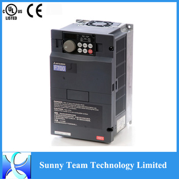 FR-F740-7.5K-CHT frequency inverter automation equipment