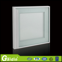 High quality Trade assurance Aluminum Edge Frame window Profiles For Glass Cabinet Door Panel