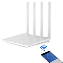 Original Xiaomi 3G WiFi 1167Mbps WiFi Smart Extender Router with 4x External Antennas Dual-Band