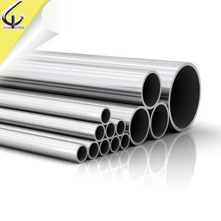 Black 430 Stainless Steel Pipe <strong>Manufacturing</strong>