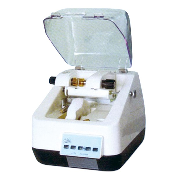 Optical Instrument AP-100 auto polisher machine