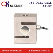 Silvanus TSB korea load cell
