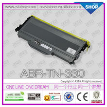 ASTA TN-330 laser compatible inkjet cartridge for brother