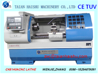 Hot sale CK6140A chinese machines CNC Lathe From China Supplier Golden Brand