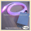 no heat no electricity museum led lighting optic fiber ceiling star kits