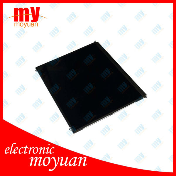 Hot sell LCD for iPad 2 logic board
