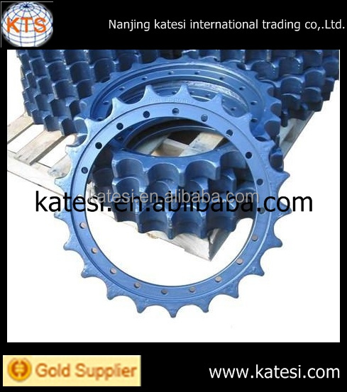 Made in China!undercarriage parts sprocket excavator,D85