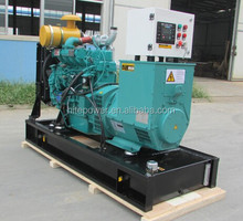 generators stanford water cooled 3 phase 65kva diesel generator