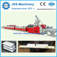 Big Width 1200mm PVC Stretch Ceiling Film Machine