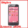 wholesale 4.5inch lenovo a670t mtk6589 android smart phone