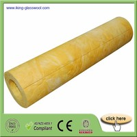 Glass wool price / Glass wool pipe/ Excellent glass wool