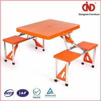 Cheap Customized New Style Banquet Hall Folding Chairs And Tables