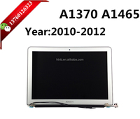 "AS a New Test LP116WH4 B116XW05 Laptop Screen 2010-2012 A1370 DISPLAY a1278 LCD for mabook air A1465 a1370 11.6"" lcd assembly"