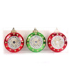 Wholesale Shatterproof Special Shape Christmas Ornaments