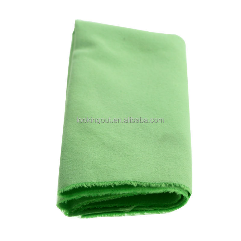 advertising good quality microfiber auto cleaning cloth