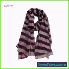 2014 Fashion viscose sweden scarf