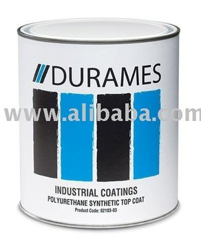 Polyurethane Synthetic Top Coat - Industrial Coatings