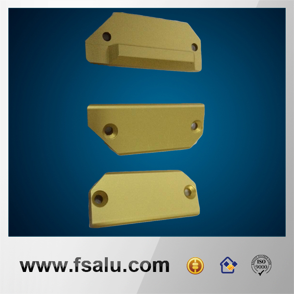 aluminum custom fabrication die casting parts/small lathe machine parts