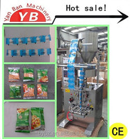 Factory Price VFFS Automatic Seeds/Pulses Packing Machine YB-150K