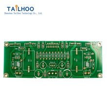 Mobile charger pcb circuit board assembly