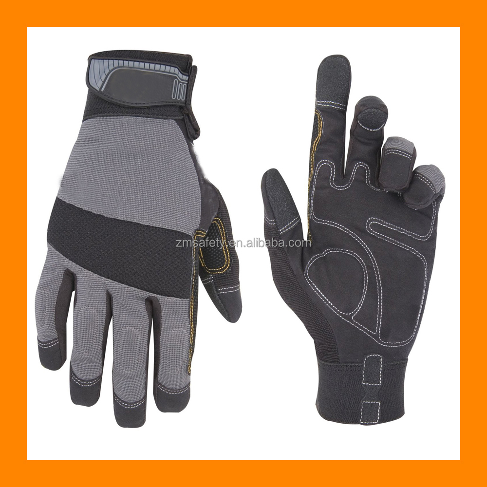Leather work gloves best price - Best Mechanic Work Gloves Best Mechanic Work Gloves Suppliers And Manufacturers At Alibaba Com