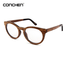 2017 china latest fashion trends glasses frame wooden spectacle frames