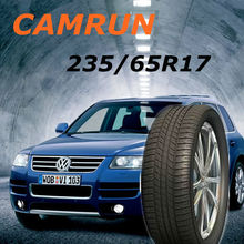 CAMRUN Brand 2013 New Car Tire 235 65 R 17 Auto Tyre for Volkswagen Touareg