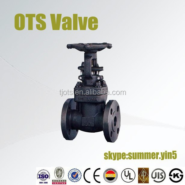 JIS10K sluice gate valve price A216 WCB stem gate valve with prices DN150