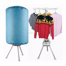 uv light folding electric clothes dryer with low price