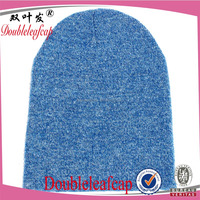 Wholesale Cool Men's Knitting Wool Beanie Skull Ski Winter Hat