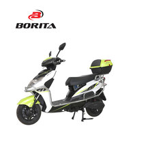 Hot Sell New Style Hot Sales Speed Rechargeable Motorcycle Made in China