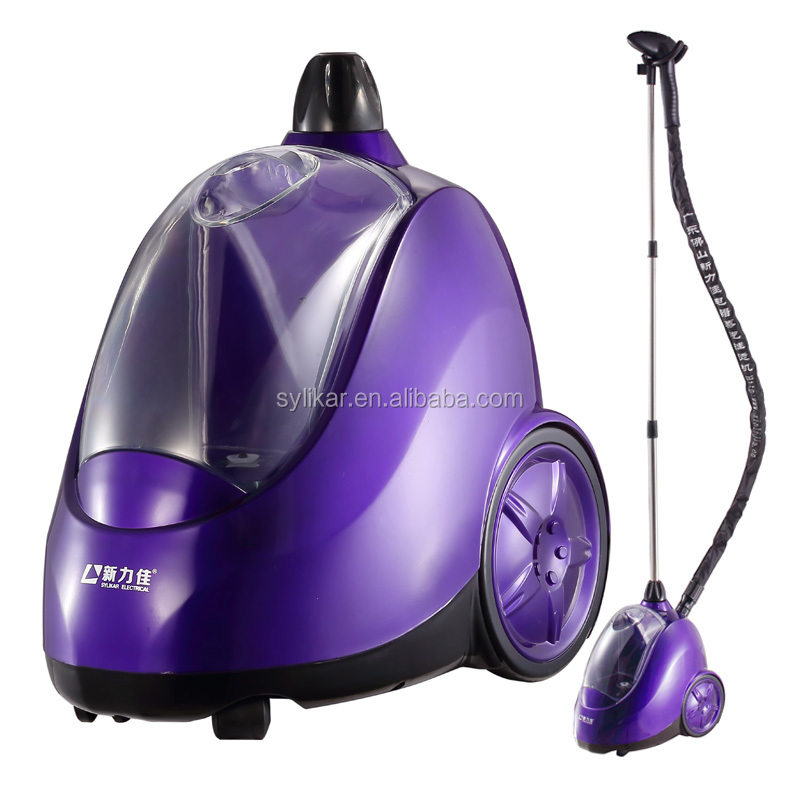 2017 China Manufactured Garment Steamer As Seen On Tv Steam Iron