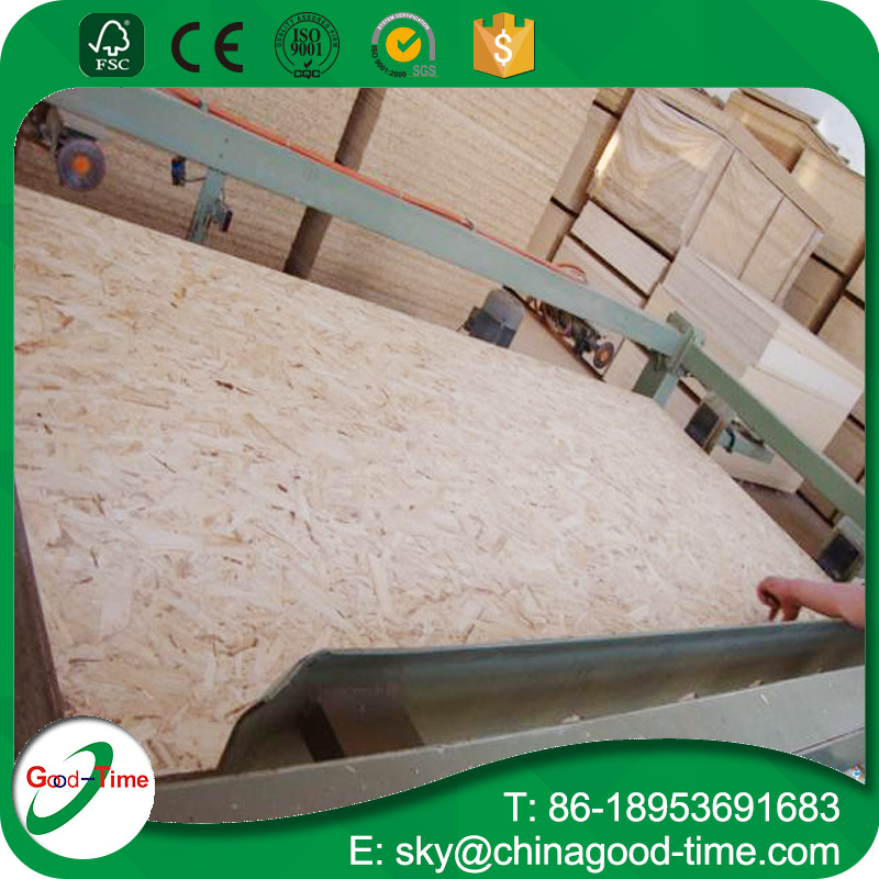 Factory Direct Wholesale Cheap OSB /OSB Panel