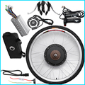 Trend matt black 500w electric ebike kit