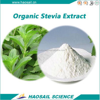 Superfood Organic Stevia Extract Powder and Stevia Plant