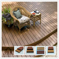 2015 new composite deck flooring china wpc decking