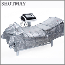 SHOTMAY STM-8032B portable massage trousers with CE certificate