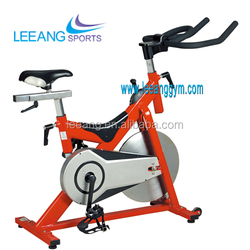 LEEANG fitness body bike20kg flywheel