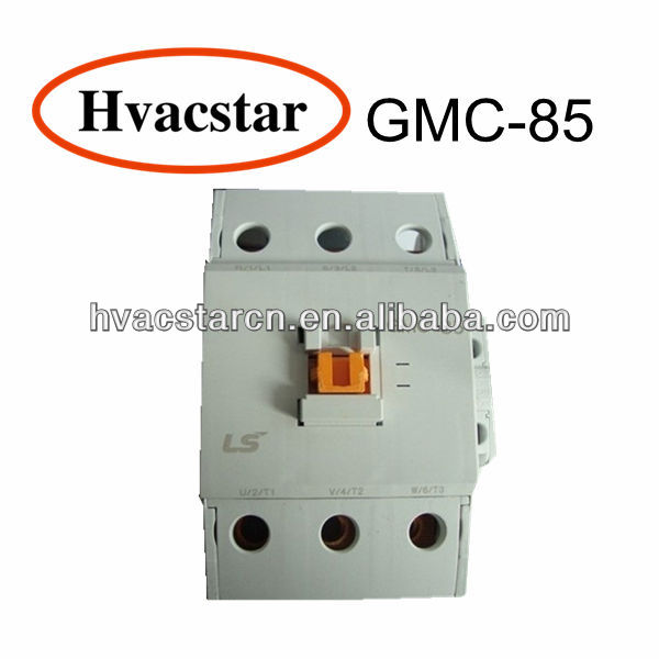 For lg ls contactor type GMC-85 AC electric contactors