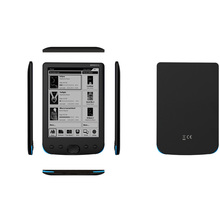 Best Selling 6 inch Ebook Reader with Cheap Price and Full Functions