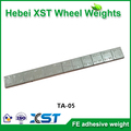 stick on wheel counter weight for importer