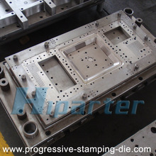 China Microwave Oven Stove Top Panel Mould