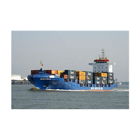 cheap and professional sea shipping /ocean cargo shipping from china to USA