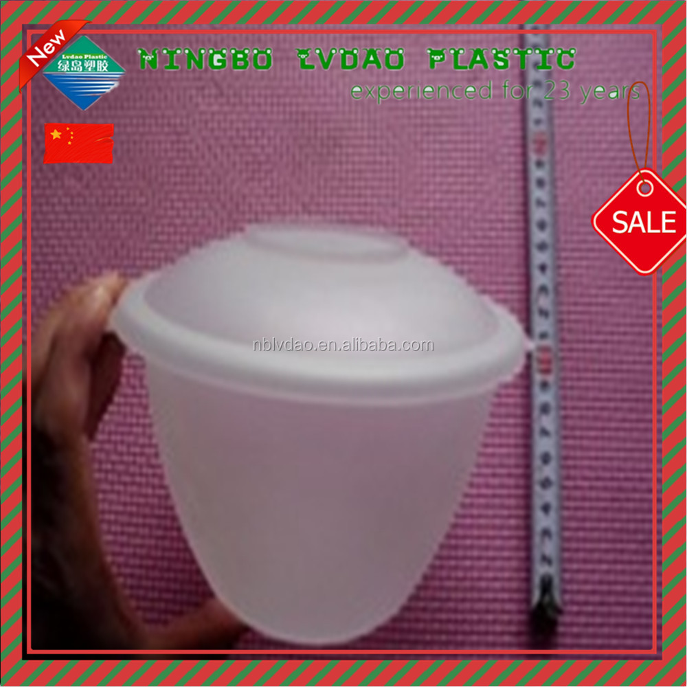 OEM platic bowl with handle plastic bowl with lids, clear plastic bowls with lids by designning custom platic mold