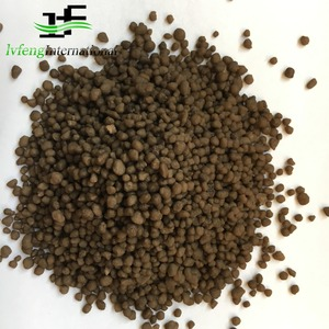 Agriculture Grade dap fertilizer 18-46-0 specification low price